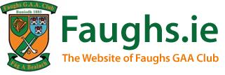 Faughs logo