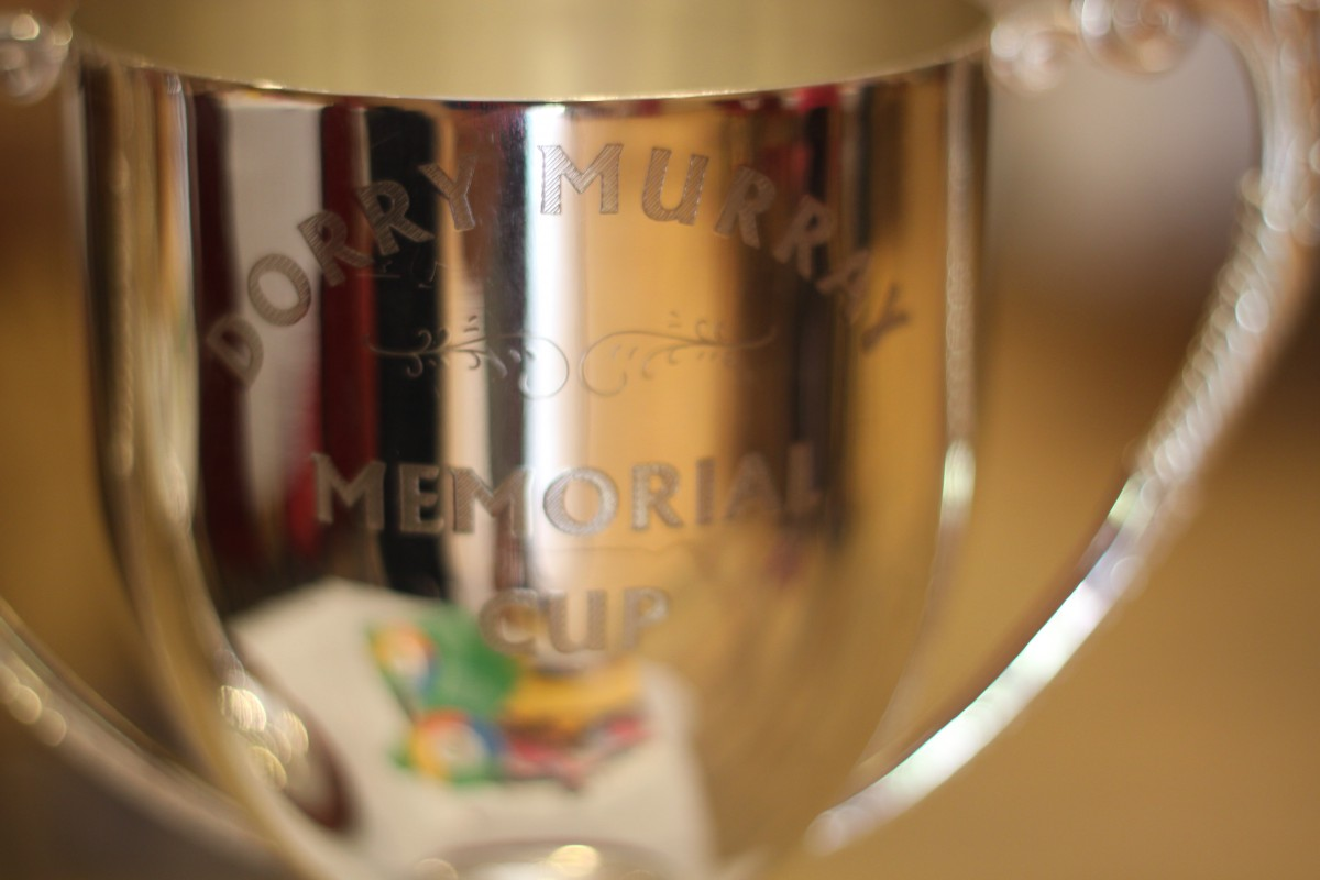 Dorry Murray Cup